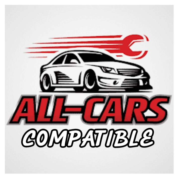 ALL  CARS Compatible