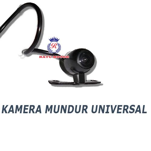 Kamera Mundur Universal Lensa CMOS ( REAR VIEW Camera )