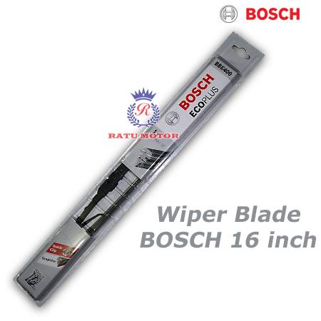 Wiper Blade BOSCH Advantage 16 Inch