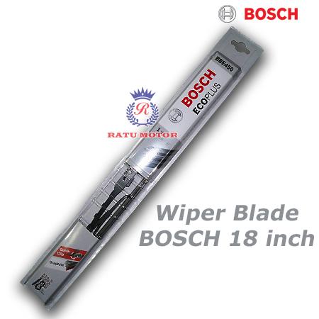 Wiper Blade BOSCH Advantage 18 Inch