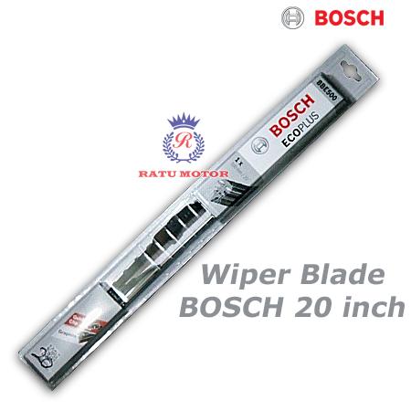 Wiper Blade BOSCH Advantage 20 inch