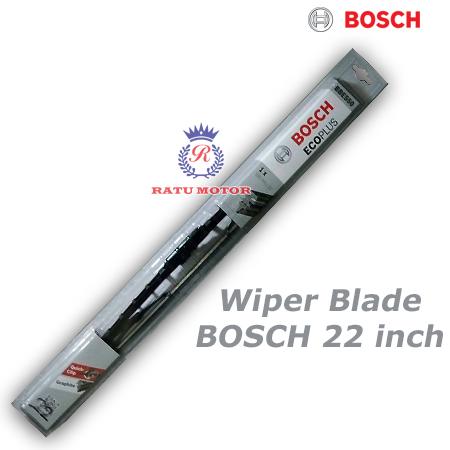 Wiper Blade BOSCH Advantage 22 inch