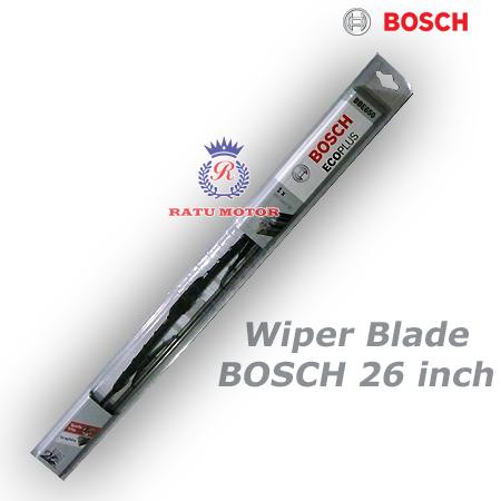 Wiper Blade BOSCH Advantage 26 Inch