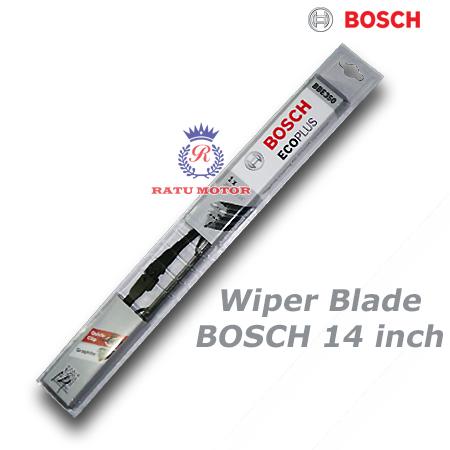 Wiper Blade BOSCH Advantage 14 Inch