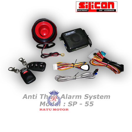 Alarm SILICON SP-55