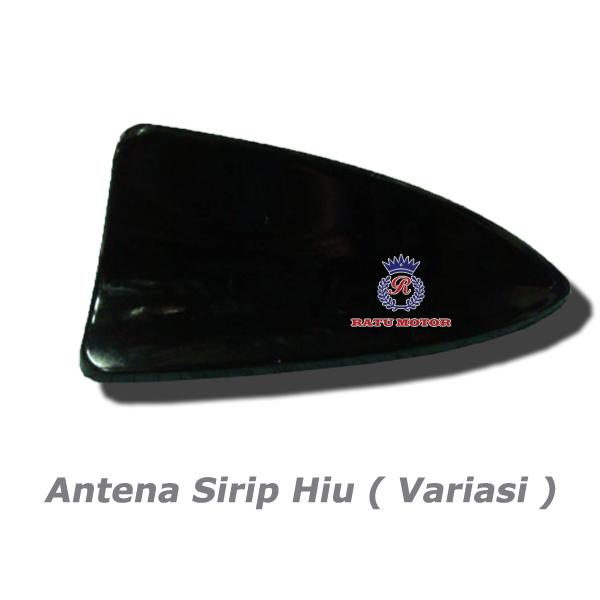Antena Sirip Hiu Variasi