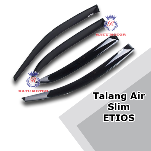 Talang Air Injection Toyota ETIOS Polos