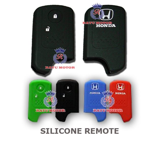 Silicone Cover For Remote Honda CRV 2012