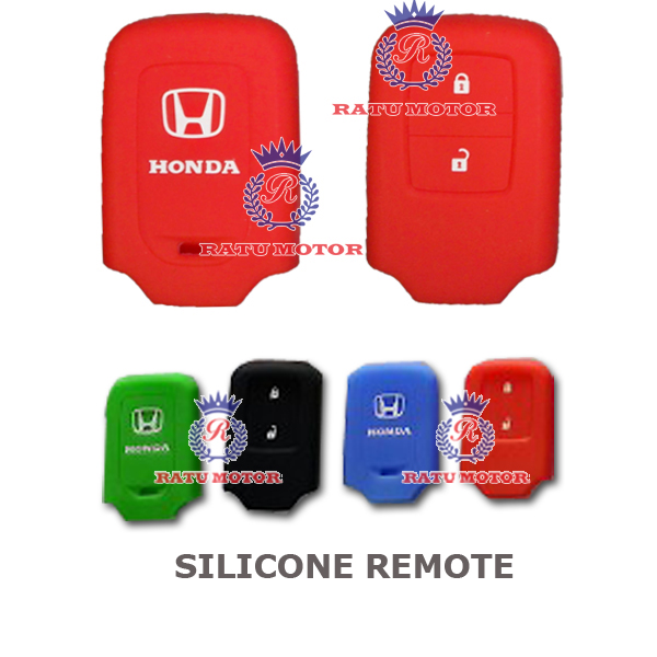 Silicone Cover For Remote HRV , JAZZ 2015