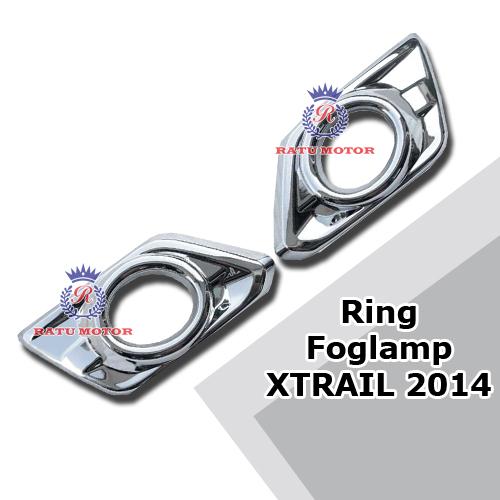Ring Foglamp XTRAIL 2015