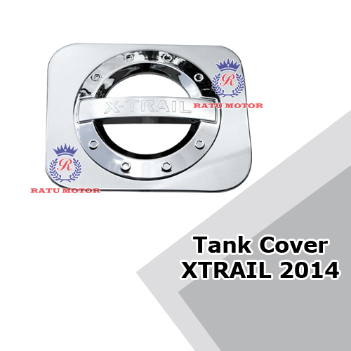Tank Cover Sporty XTRAIL 2015