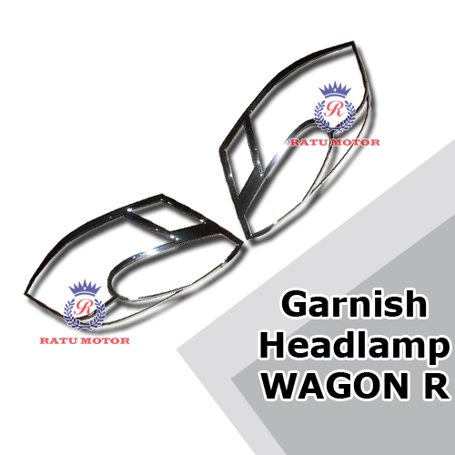 Garnish Headlamp WAGON R