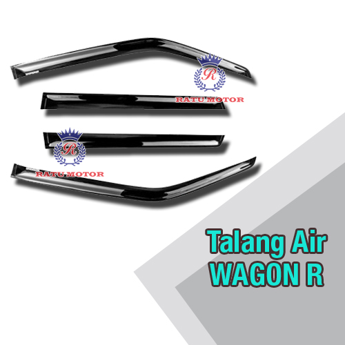 Talang Air Slim WAGON R All Varian