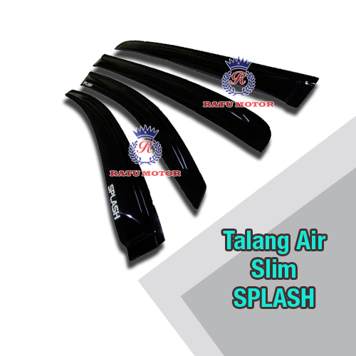 Talang Air Slim Suzuki SPLASH