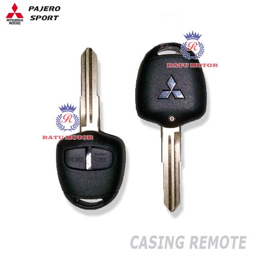 Casing Remote Mitsubishi PAJERO Sport 2007-2014