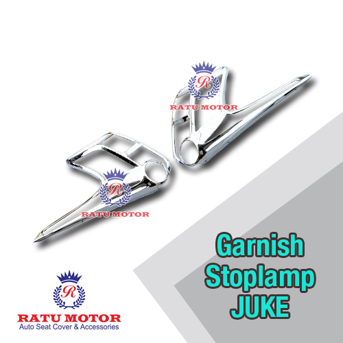 Garnish Stoplamp Nissan JUKE