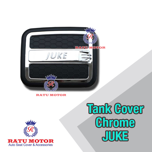 Tank Cover Luxury Nissan JUKE