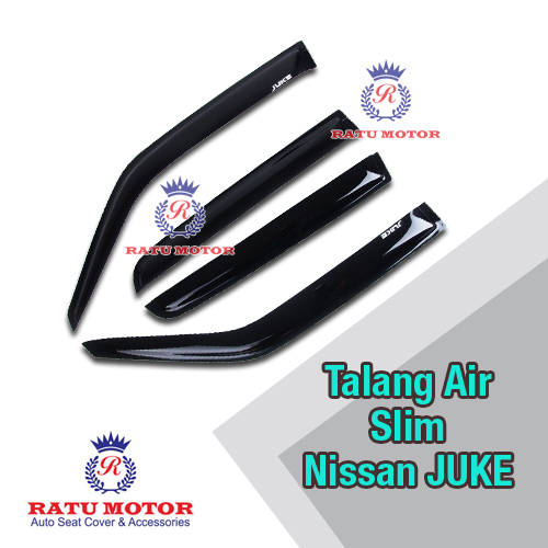 Talang Air Slim Nissan JUKE