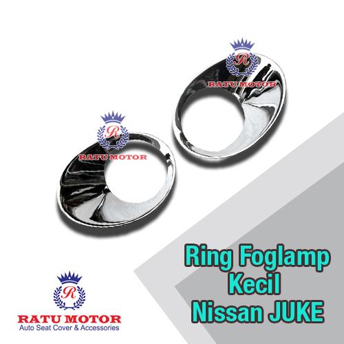 Ring Foglamp Kecil Nissan JUKE
