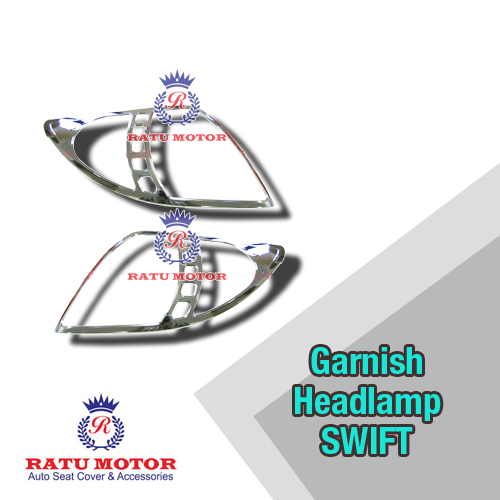 Garnish Headlamp SWIFT