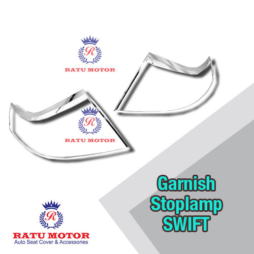 Garnish Stoplamp SWIFT