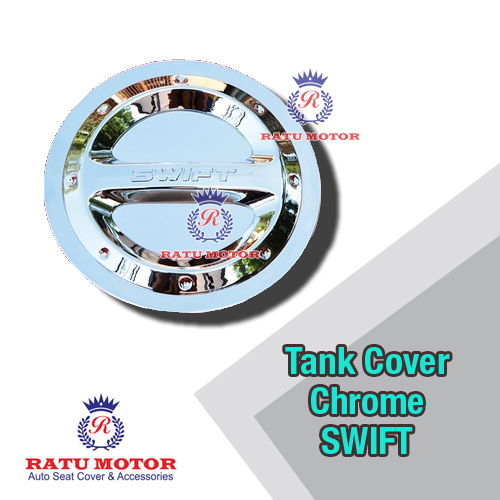 Tank Cover Sporty SWIFT