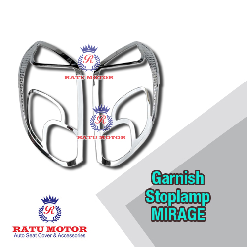 Garnish Stoplamp MIRAGE