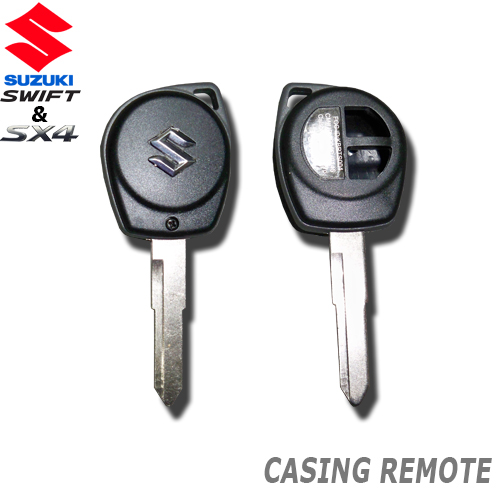 Casing Remote Suzuki R3 , SWIFT , SX4