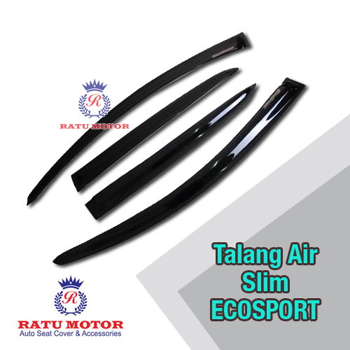 Talang Air Slim Ford ECOSPORT