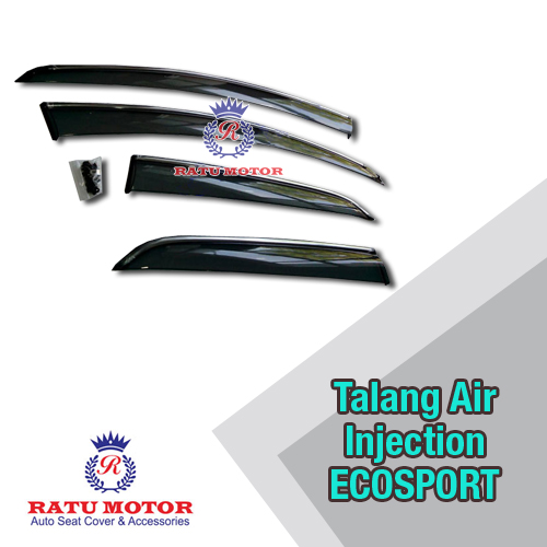 Talang Air Injection Ford ECOSPORT