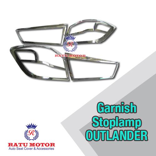 Garnish Stoplamp OUTLANDER 2013-2014