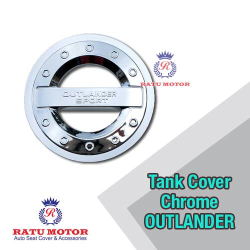 Tank Cover OUTLANDER 2013-2016 Model Sporty