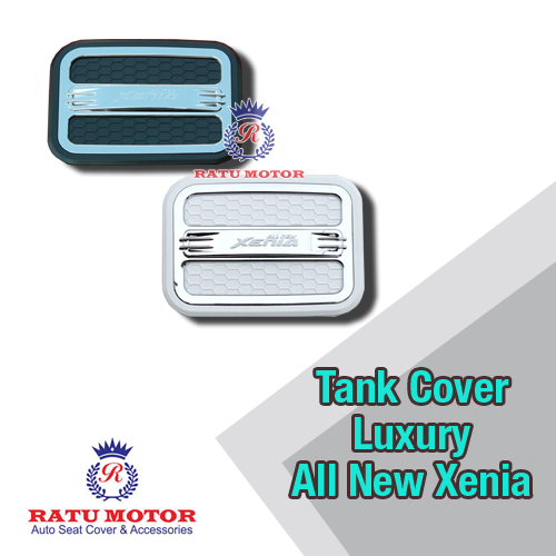 Tank Cover Luxury All New XENIA 2012-2015