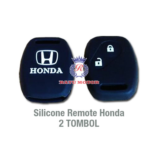 Silicone Cover For Remote MOBILIO, BRIO, JAZZ New, CRV New, ACCORD