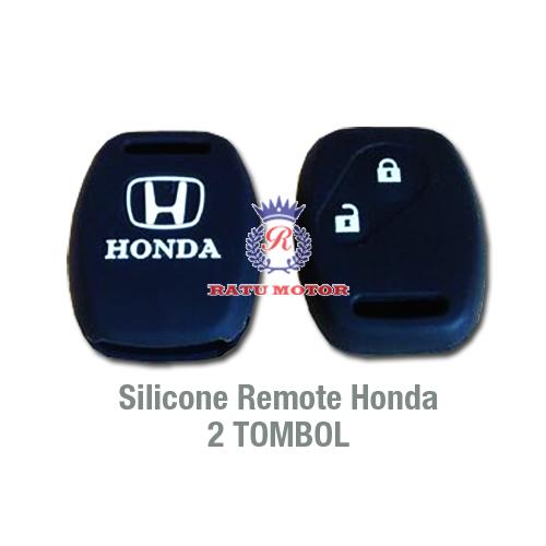 Silicone Cover For Remote MOBILIO, BRIO, JAZZ New, CRV New, ACCORD
