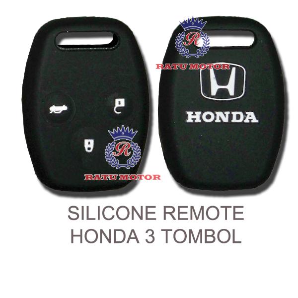 Silicone Cover For Remote Honda ACCORD , CRV New