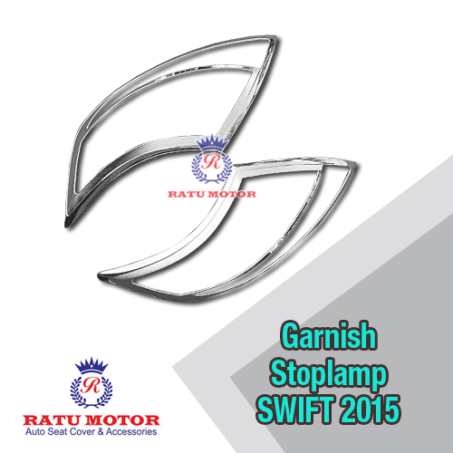 Garnish Stoplamp All New SWIFT 2012-2014
