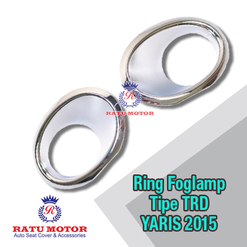Ring Foglamp All New YARIS 2015 TRD
