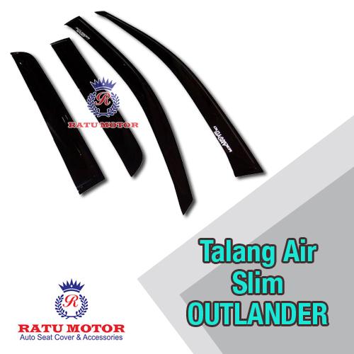 Talang Air Slim OUTLANDER Sport 2013-2016