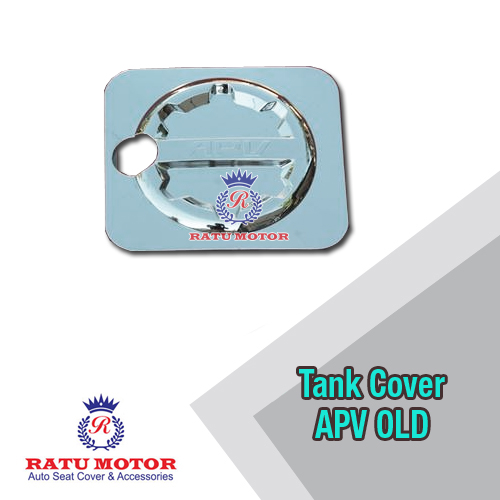 Tank Cover APV Model Old