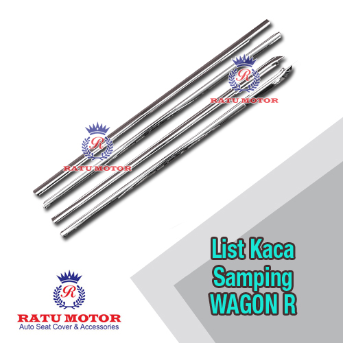List Kaca Samping WAGON All Varian Tempel
