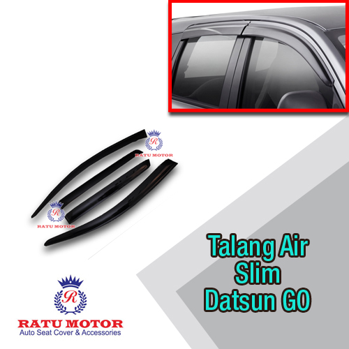 Talang Air Slim DATSUN GO+