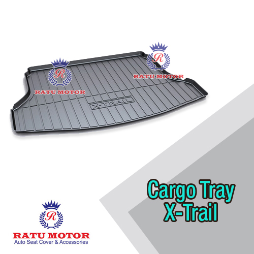 Cargo Tray (Karpet Bagasi) All New XTRAIL 2014-2015