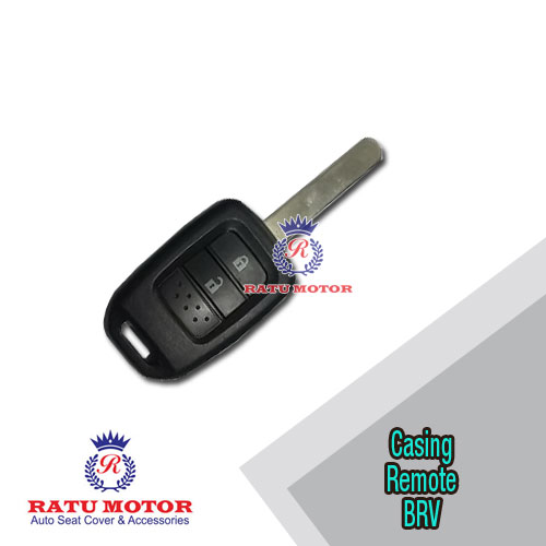 Casing Remote Honda BRV , MOBILIO 2016 , BRIO 2016