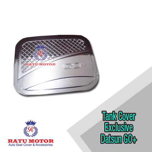Tank Cover Datsun GO+ Model Exclusive