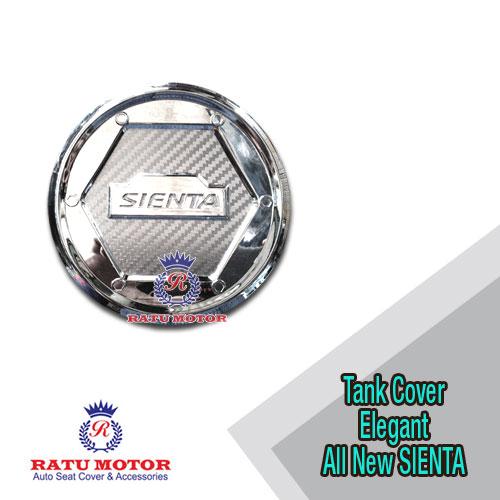 Tank Cover All New SIENTA 2016 Model Elegant