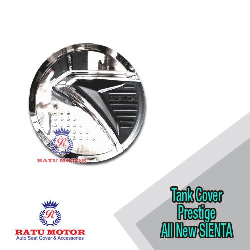 Tank Cover All New SIENTA 2016 Model Prestige