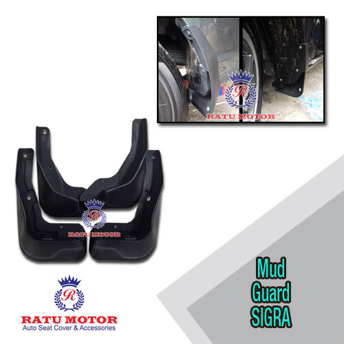 Mud Guard SIGRA 2016