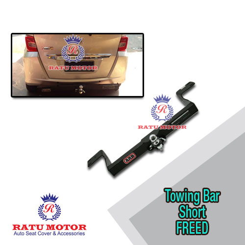 Towing Bar Honda FREED Model ARB 3/4 Bumper