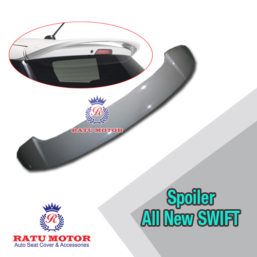 Spoiler Belakang All New SWIFT 2012-2014